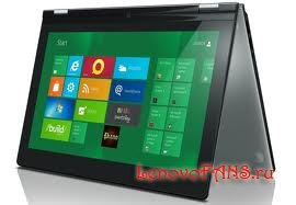 Гибрид Lenovo IdeaPad Yoga